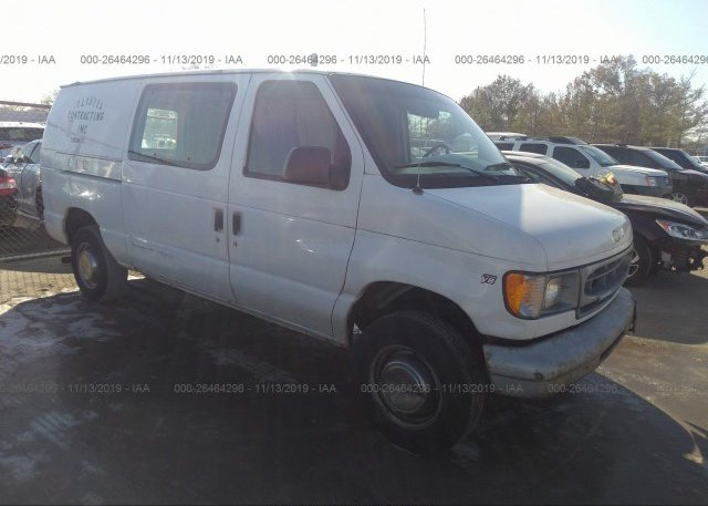 Inventory #948763328 2000 Ford Econoline