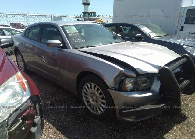 Inventory #862230270 2014 Dodge CHARGER