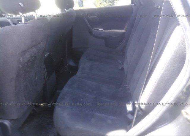 2005 Nissan MURANO - JN8AZ08W65W427615