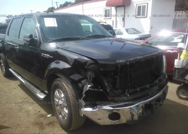 Inventory #864818786 2011 FORD F150