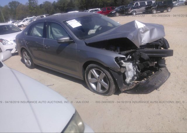 Inventory #428095891 2014 Volkswagen PASSAT