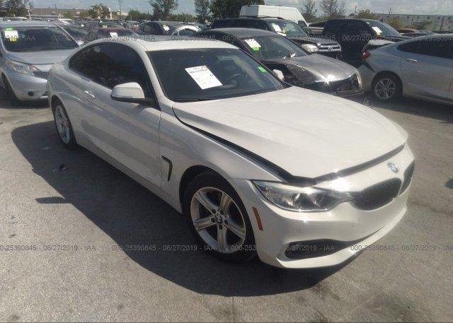 Inventory #738793954 2014 BMW 428