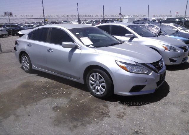 Inventory #495676670 2016 Nissan ALTIMA