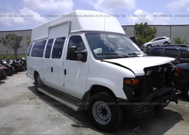 Inventory #976293292 2009 FORD ECONOLINE