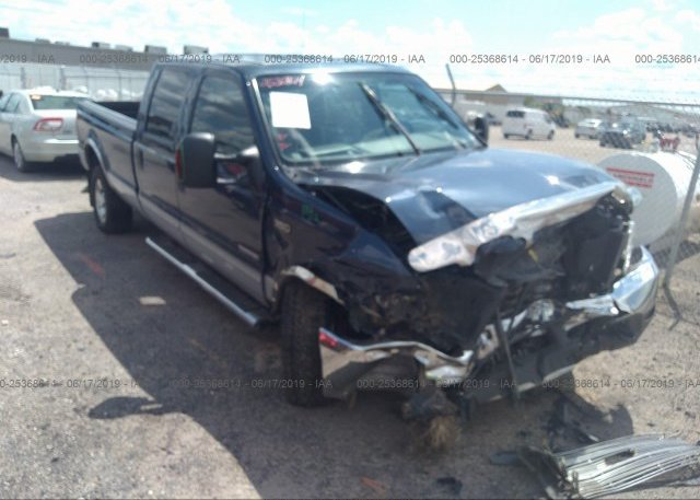Inventory #716118430 2004 FORD F350