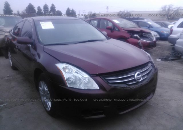 Inventory #489876064 2010 Nissan ALTIMA