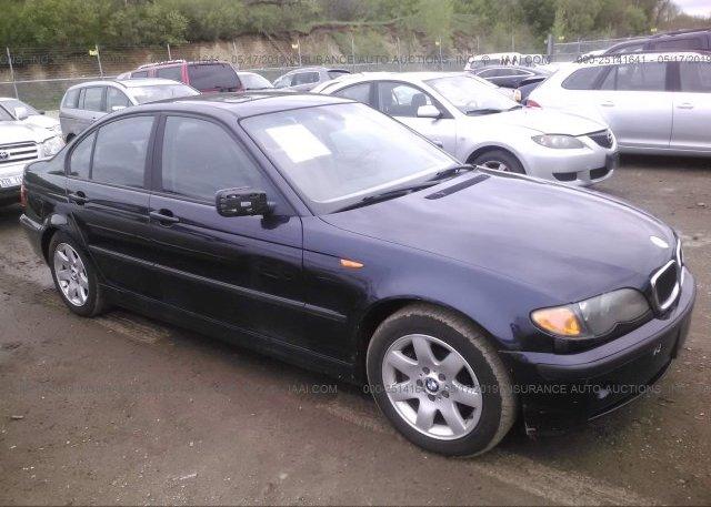 Inventory #312378087 2003 BMW 325
