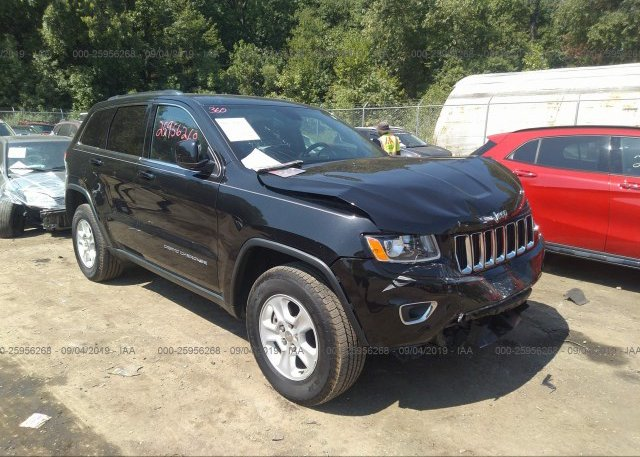 Inventory #112218251 2016 JEEP GRAND CHEROKEE