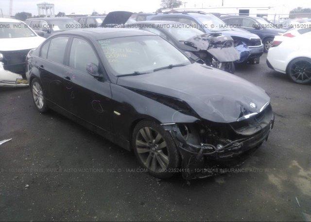 Inventory #261603724 2008 BMW 328