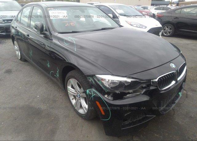 WBA8E9C5XGK645153 2016 BMW 3 SERIES