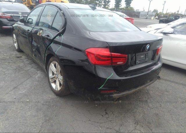 купить 2016 BMW 3 SERIES WBA8E9C5XGK645153