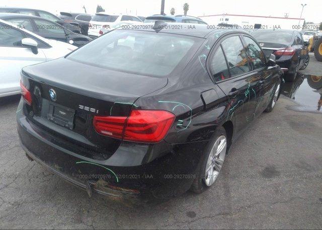 цена в сша 2016 BMW 3 SERIES WBA8E9C5XGK645153
