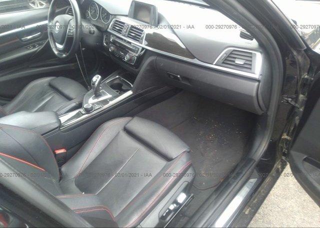 пригнать из сша 2016 BMW 3 SERIES WBA8E9C5XGK645153