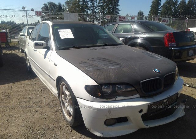 Inventory #468543410 2002 BMW 325