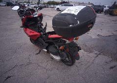 2013 Honda PCX - MLHKF1218D5006668 [Angle] View