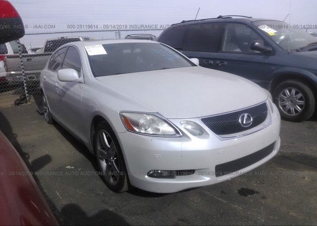 Inventory #450641818 2007 Lexus GS