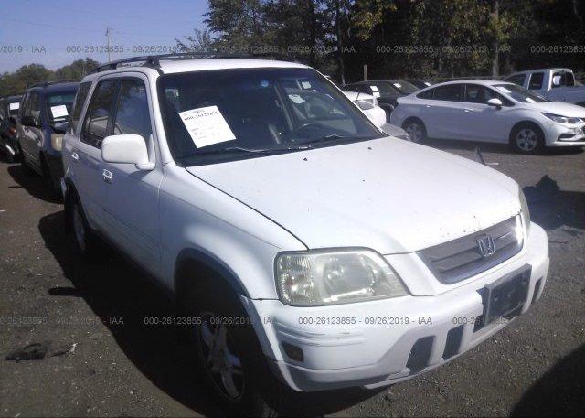 Inventory #322855981 2000 Honda CR-V