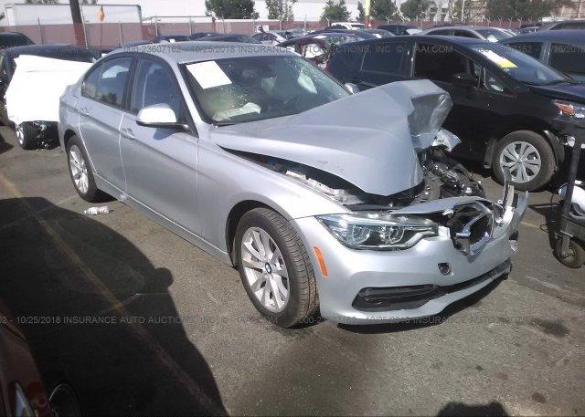 Inventory #351799916 2018 BMW 320