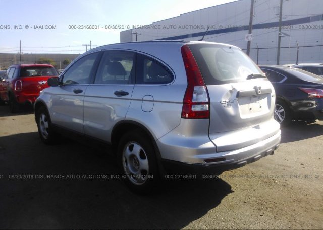 купить 2011 Honda CR-V 5J6RE4H36BL000501