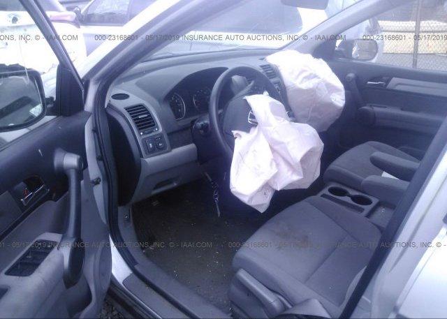 пригнать из сша 2011 Honda CR-V 5J6RE4H36BL000501