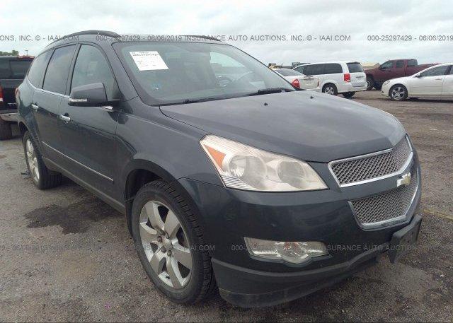 Inventory #363068964 2011 Chevrolet TRAVERSE