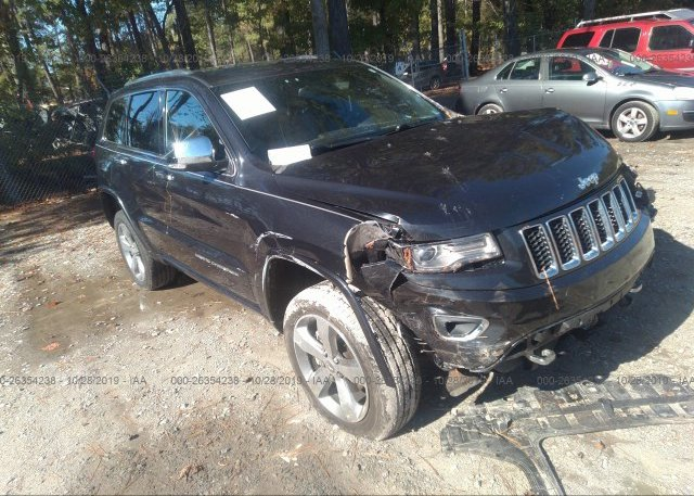 Inventory #859524792 2014 JEEP GRAND CHEROKEE