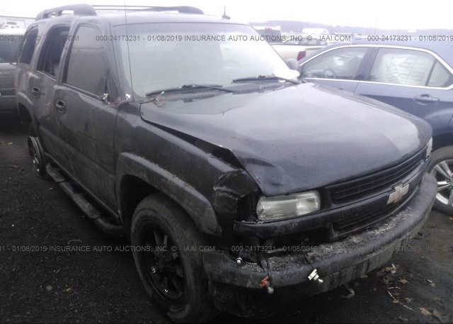 Inventory #310943941 2003 Chevrolet TAHOE