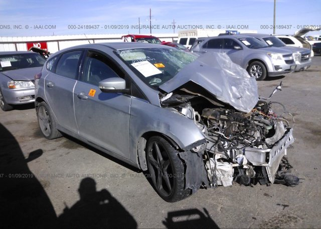 Inventory #804276434 2013 FORD FOCUS