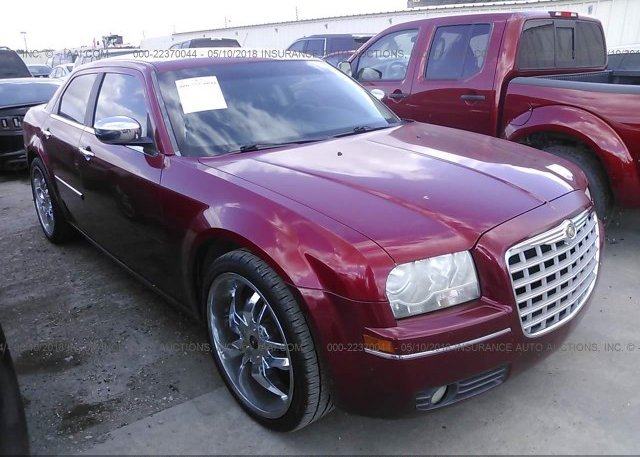 Inventory #235307411 2010 Chrysler 300