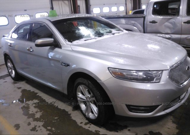 Inventory #253563144 2014 FORD TAURUS