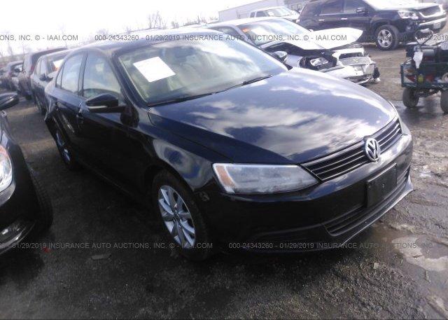 Inventory #765817013 2011 Volkswagen JETTA