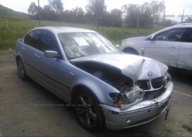 Inventory #595580523 2004 BMW 330