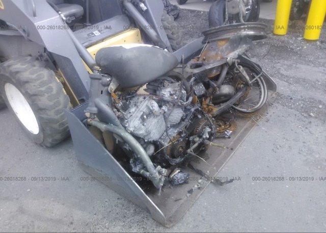 2006 Harley-davidson XL883 - 1HD4CMM196K460160