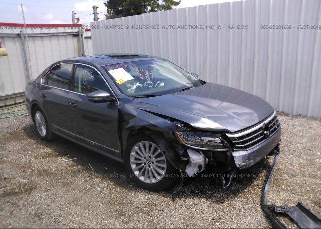 Inventory #414991602 2017 Volkswagen PASSAT