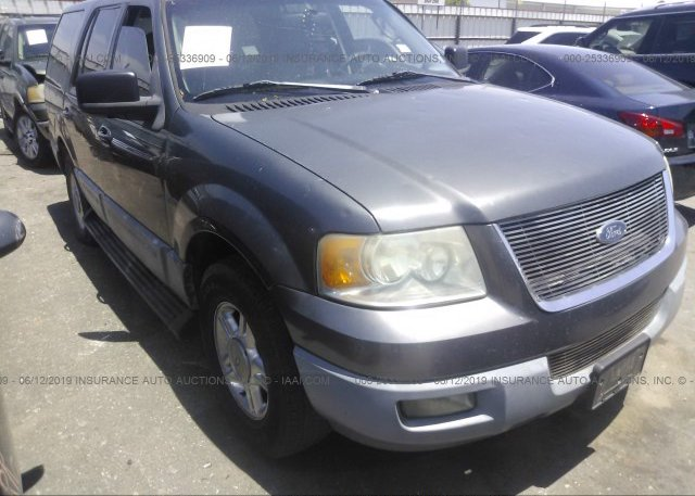 Inventory #574158554 2003 FORD EXPEDITION