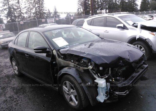 Inventory #569919423 2012 Volkswagen JETTA