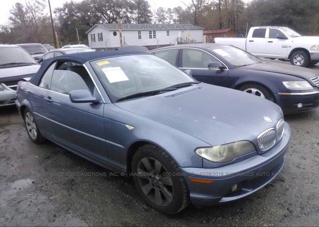 Inventory #464173684 2005 BMW 325