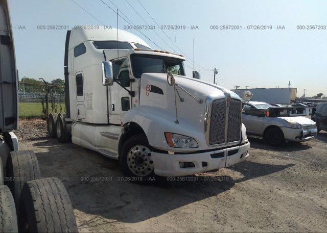 Inventory #621895338 2012 KENWORTH CONSTRUCTION