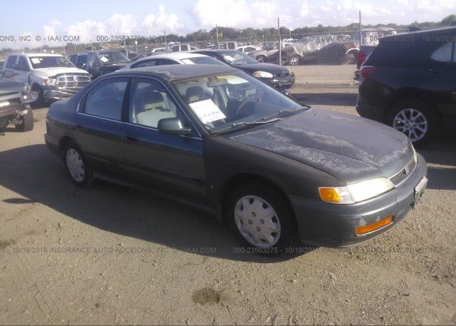 Inventory #237265527 1996 Honda ACCORD