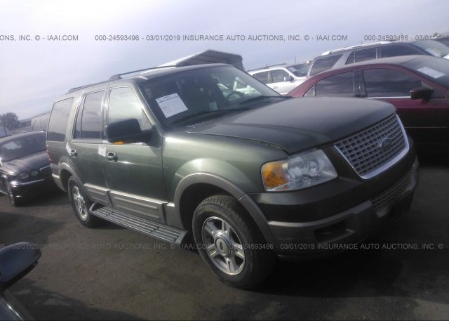 Inventory #740398943 2003 FORD EXPEDITION