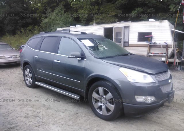 Inventory #972413374 2011 Chevrolet TRAVERSE