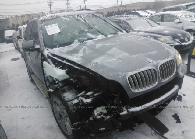 Inventory #563453399 2012 BMW X5