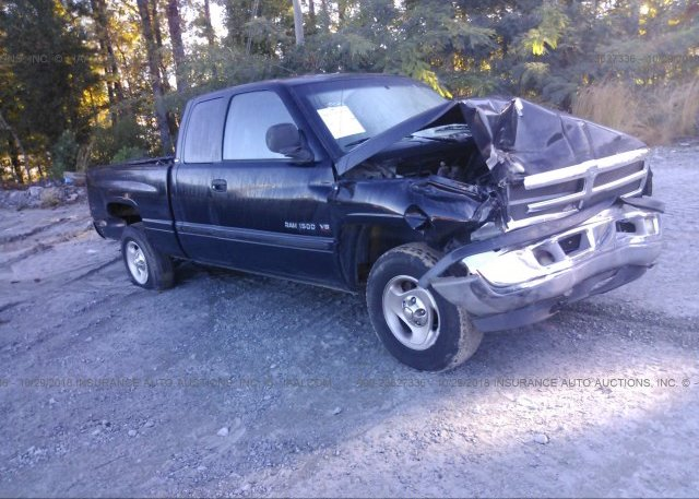 Inventory #411426459 2000 Dodge RAM 1500