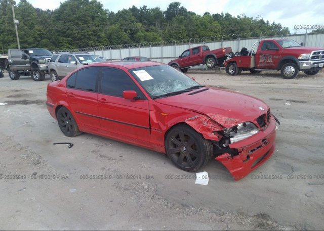 Inventory #372046611 2003 BMW 325
