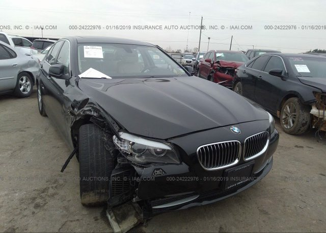 Inventory #884385106 2013 BMW 528