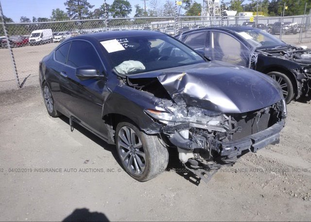 Inventory #339921388 2014 Honda ACCORD