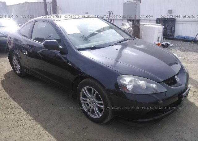 Inventory #757861967 2005 Acura RSX