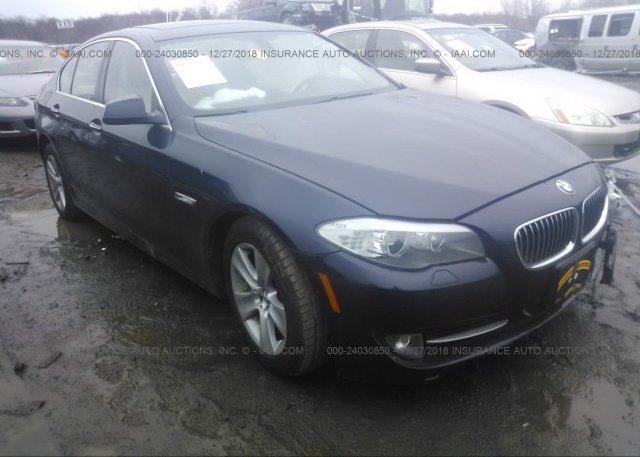 Inventory #212084720 2013 BMW 528