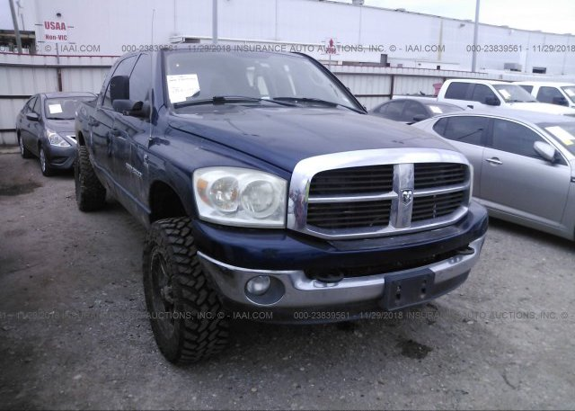 Inventory #617519489 2006 Dodge RAM 2500