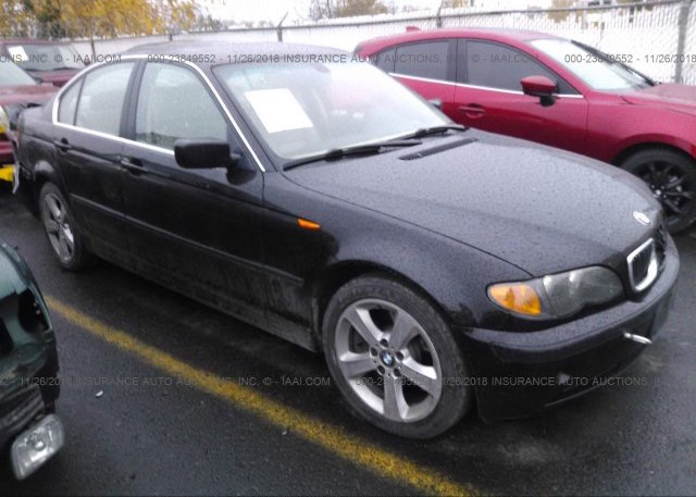 Inventory #234792175 2004 BMW 330